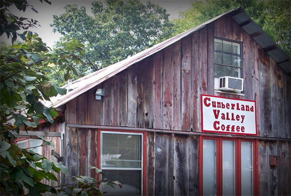 Cumberland Valley Coffee
