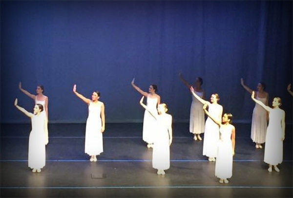 Middle Tennessee Youth Ballet