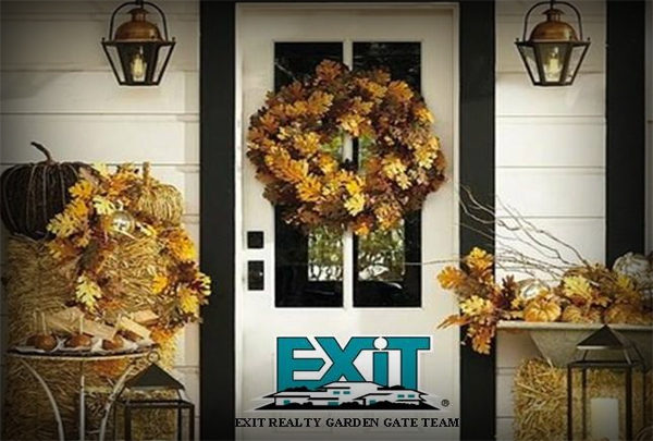 Exit Garden Gate Realty, Brandon Webster