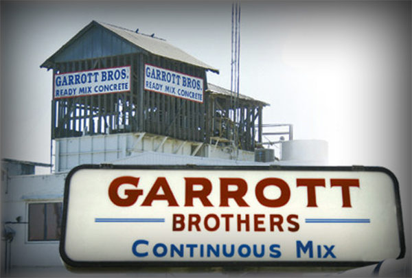 Garrott Brothers Continuous Mix