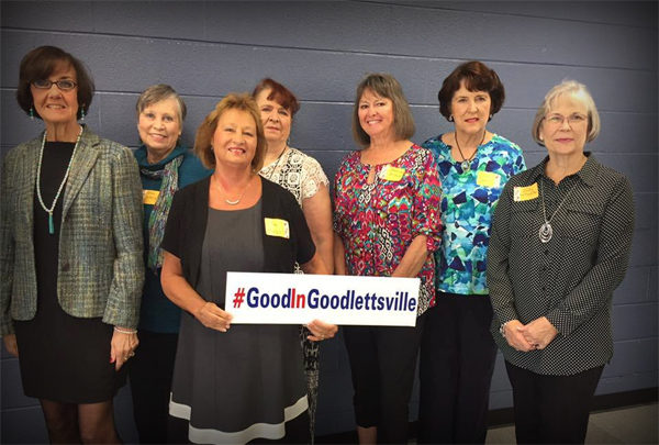 Goodlettsville Chamber of Commerce