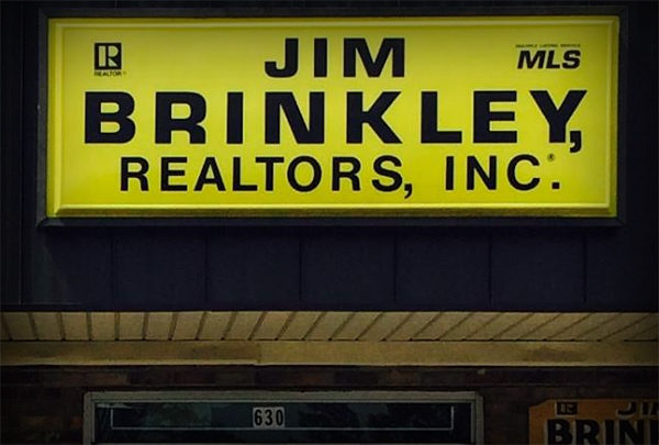 Jim Brinkley Realtors