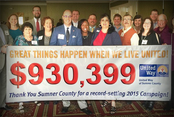 United Way of Sumner County