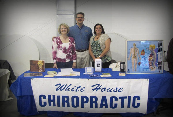 White House Chiropractic