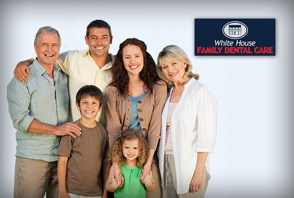 White House Family Dental Care