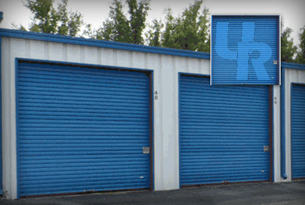 Union Road Self Storage