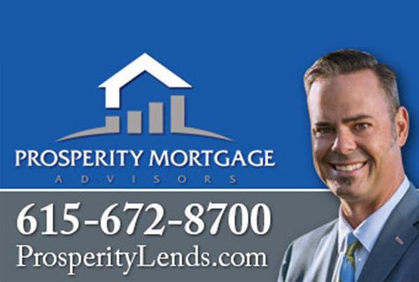 Prosperity Mortgage Advisors