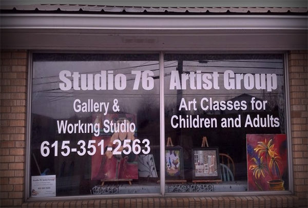 Studio 76 Artist Group