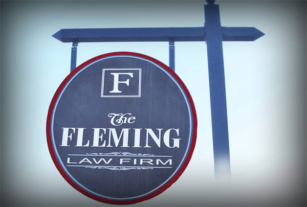 The Fleming Law Firm & Mediation Center
