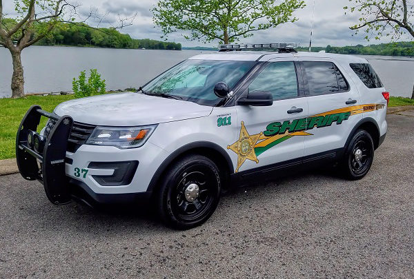 Sumner County Sheriff's Office