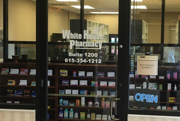 White House Pharmacy