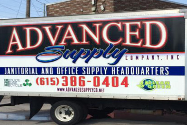 Advanced Supply Company