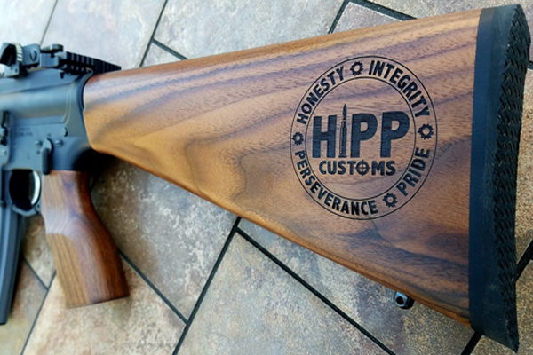 HIPP Customs