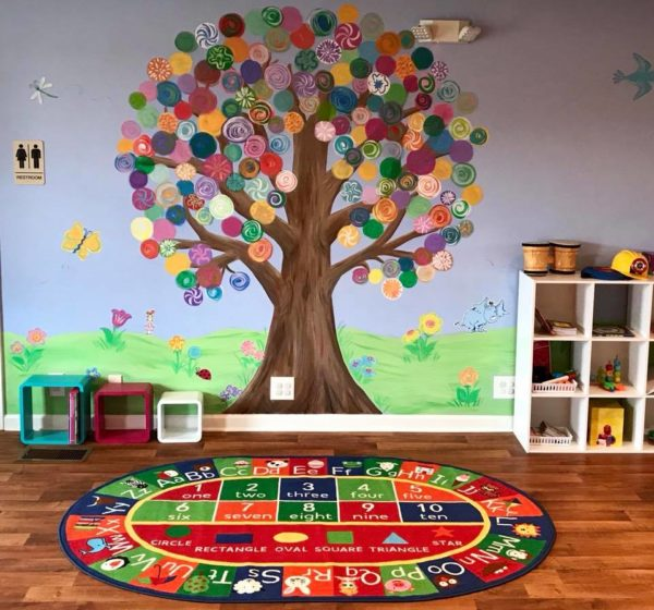 Creative Corner Child Care Center